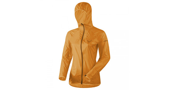 Dynafit W's React Ultralight Jacket Glory